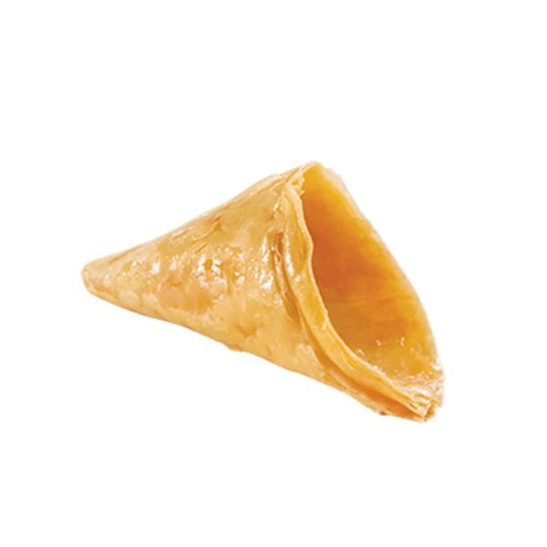 ***ITEM Sweet pastry empty triangles 102 pieces