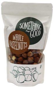 Something Good Whole Hazelnut