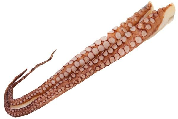 Frozen-Ready Octopus Tendered&dry from Greece