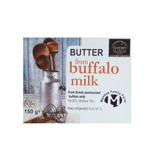 Butter-BuffaloMilk