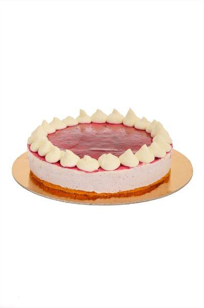Yogurtina Cake