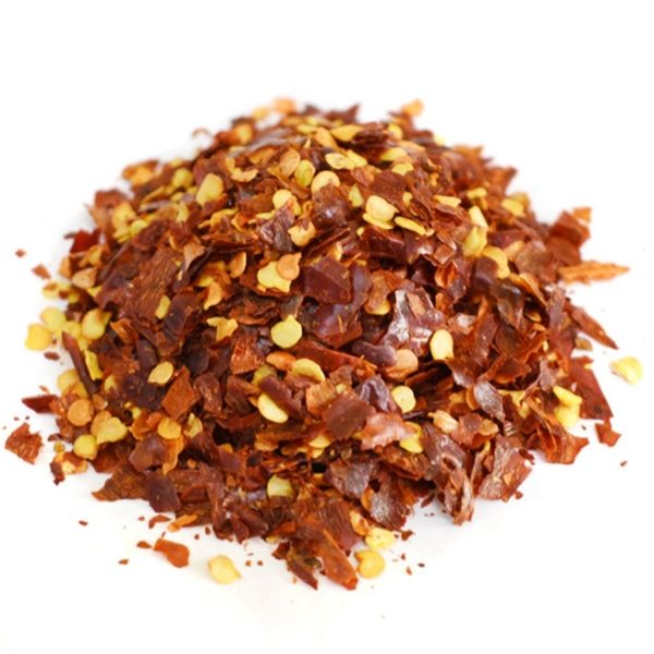 spicy chilli flakes