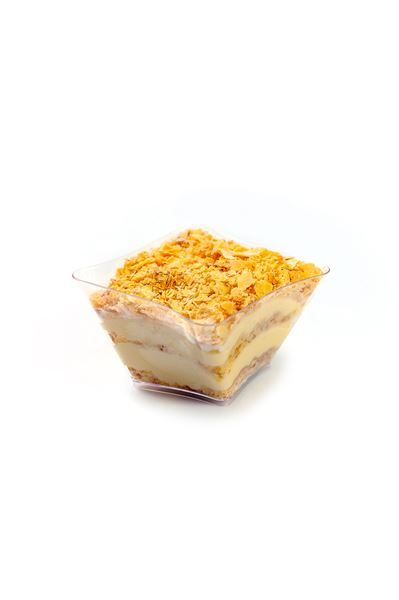 Millefeuille Individual cup