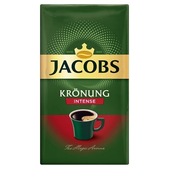 Jacobs filter Coffee selection intense 250g