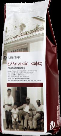 nektar greek coffee 500g