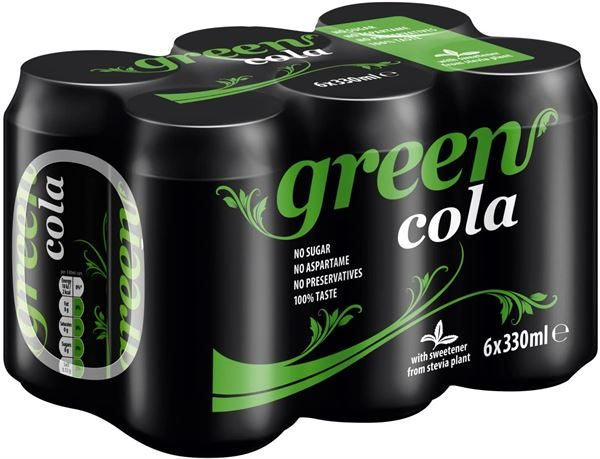 Green cola-pack_