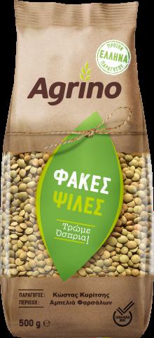 Agrino Fine Lentils 500g
