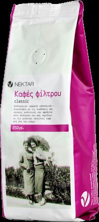 nektar filter coffee