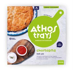 Athos-chortopita