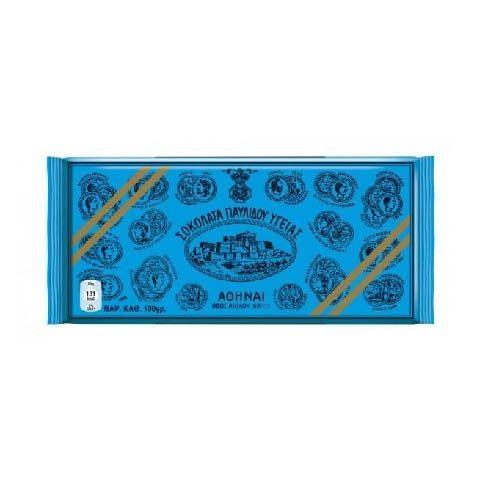 Pavlidis Dark Chocolate 100g
