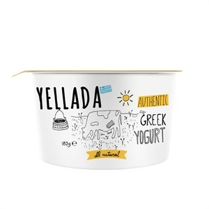 DAIR026_Yellada Strained Yogurt 10_150g_front