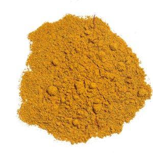 26.curry powder